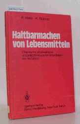 """""""Heiss, Rudolf ; Eichner, Karl""""  """"Heiss, Rudolf ; Eichner, Karl"""" Haltbarmachen von Lebensmitteln"""