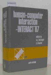 Bullinger, Hans-Jörg u.a.  Bullinger, Hans-Jörg u.a. Human Computer Interaction