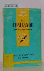 Pierre Fistie  Pierre Fistie La Thailande