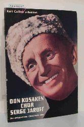 Don Kosaken Chor Programmheft