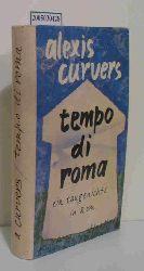 Curvers, Alexis  Curvers, Alexis Tempo di Roma
