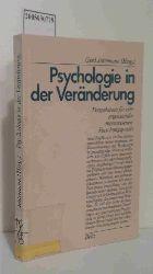 Jüttemann, Gerd [Hrsg.]  Jüttemann, Gerd [Hrsg.] Psychologie in der Veränderung