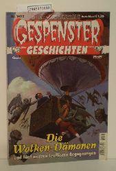 Gesdpenster Geschichten Nr. 1492