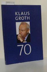 Antje Groth, Gerd Unger, Lothar Wulff  Antje Groth, Gerd Unger, Lothar Wulff Klaus Groth 70
