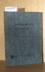 Jähnke, Dr. Fritz  Jähnke, Dr. Fritz Betriebsprüfung und Steuerrecht