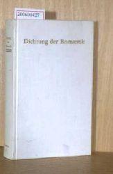 Dichtung der Romantik, Romane 2