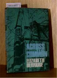 Berridge, Elizabeth   Berridge, Elizabeth  Across the Common