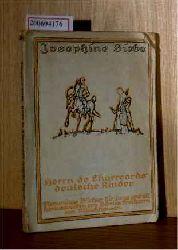 Siebe, Josephine   Siebe, Josephine  Herrn de Charreards deutsche Kinder - Die Geschichte einer Familie