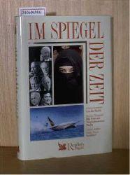 Im Spiegel der Zeit: Ulrich Kempski: Um die Macht  Denise Zintgraff: Die Frau aus Tausendundeiner Nacht  Lizzie Anders/Katie Hayes: Entführt!