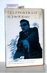 Keane, John B.  Keane, John B. Selfportrait