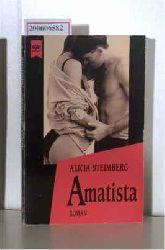 Steimberg, Alicia   Steimberg, Alicia  Amatista ? erotischer Roman