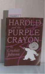 Johnson, Crockett  Johnson, Crockett Harold and the Purple Crayon