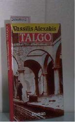 Alexakis, Vassilis  Alexakis, Vassilis Talgo