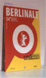 Berlinale - 54. Internationale Filmfestspiele Berlin 05. - 15. 02. 2004