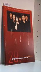 49. Internationale Filmfestspiele Berlin 11. - 21. Februar 1999