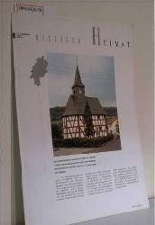 Hessische Heimat - Zeitschrift für Kunst, Kultur und Denmalpflege