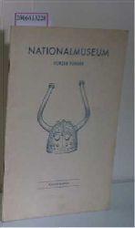 Nationalmuseum Kopenhagen - kurzer Führer