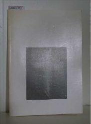 Gerd Winter - Materialdrucke