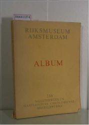 Rijksmuseum Amsterdam - Album