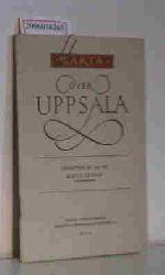 Levan, Mats  Levan, Mats Karta över Uppsala