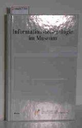 Museums-Fragen - Informationstechnologie im Museum