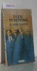Ellmann, Richard   Ellmann, Richard  Four Dubliners