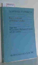 Gallacher, William   Gallacher, William  Essays in honour