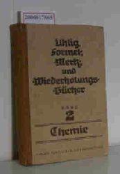 Uhlig, Friedrich   Uhlig, Friedrich  Formel-, Merk- und Wiederholungsbücher
