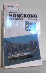 Knop, Doris  Knop, Doris Reisen in Hongkong und Macao