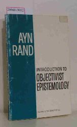 yn Rand   yn Rand  Introduction to Objectivist Epistemology