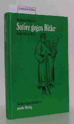 Reinhard Hippen   Reinhard Hippen  Satire gegen Hitler