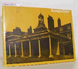 John Hayes  John Hayes Kensington Palace a history and guide