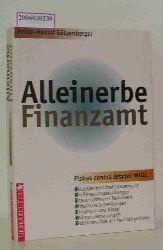 Götzenberger, Anton-Rudolf  Götzenberger, Anton-Rudolf Alleinerbe Finanzamt
