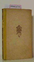 C. G. Carus   C. G. Carus  Reisen und Briefe - erster und zweiter Teil