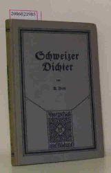 Adolf Frey  Adolf Frey Schweizer Dichter
