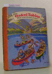 Peter Mattheus  Peter Mattheus Der Onkel Tobis Kinderkalender - 2. Jahrgang