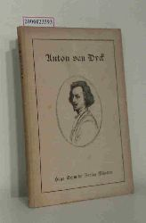 Hugo Kehrer   Hugo Kehrer  Anton van Dyck
