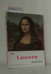 Sylvie Beguin   Sylvie Beguin  Der Louvre - Gemälde