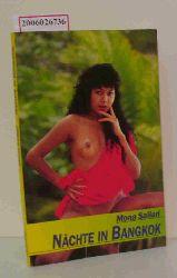 Mona Sallari   Mona Sallari  Nächte in Bangkok / Eroticon