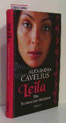 Alexandra Cavelius   Alexandra Cavelius  Leila - Ein bosnisches Mädchen