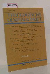 A. Auer u.a. (Hg.)  A. Auer u.a. (Hg.) Theologische Quartalschrift ThQ