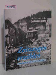 Eckhardt Pfeiffer  Eckhardt Pfeiffer Zeitzeugen erzählen - Vom Kriegsende 1945 und der Nachkriegszeit