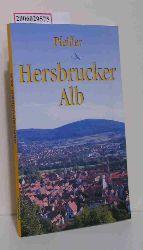 Eckhardt Pfeiffer u.a.  Eckhardt Pfeiffer u.a. Hersbrucker Alb