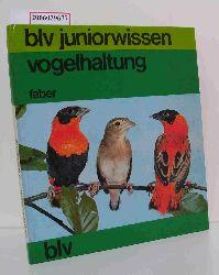 Peter Faber   Peter Faber  blv juniorwissen Vogelhaltung