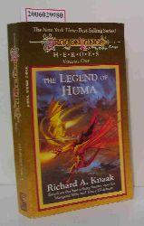 Richard A. Knaak  Richard A. Knaak The Legend of Huma