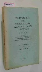 Ekkehart Fabian   Ekkehart Fabian  Die Beschlüsse der oberdeutschen Schmalkaldischen Städtetage - 2. Teil: 1531/32