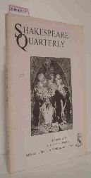 John F. Andrews   John F. Andrews  Shakespeare Quarterly