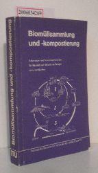 Jager / Burth / Hoffmeyer / Messerschmidt / Steiner / Wiegel   Jager / Burth / Hoffmeyer / Messerschmidt / Steiner / Wiegel  Biomüllsammlung und -kompostierung