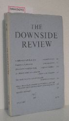 The Downside Review
