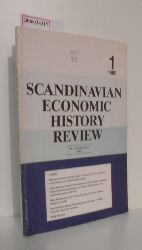 Scandinavian economic history review & Economy and history
